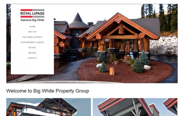 Big White Property Group