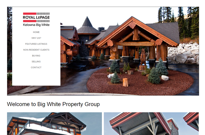 Big White Property Group