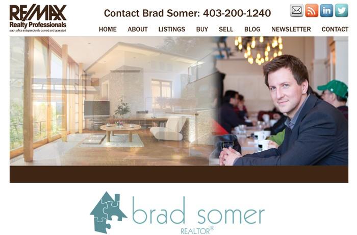 Brad Somer