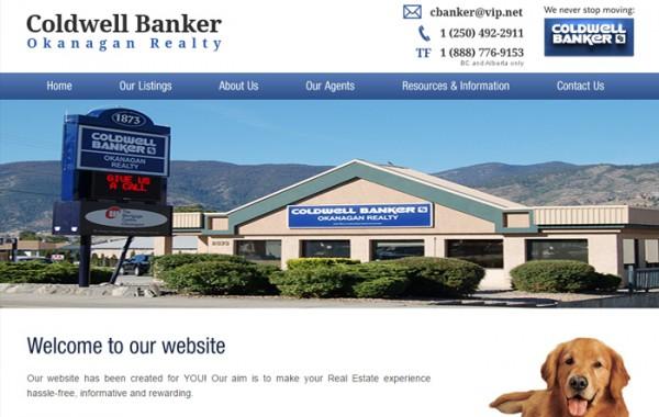 Coldwell Banker Okanagan