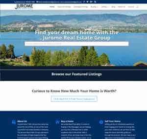 Quick Start EstateVue Website Example