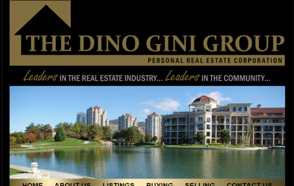 The Dino Gini Group