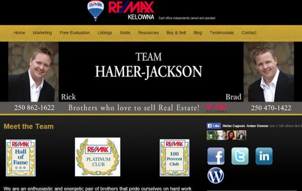 Team Hamer-Jackson