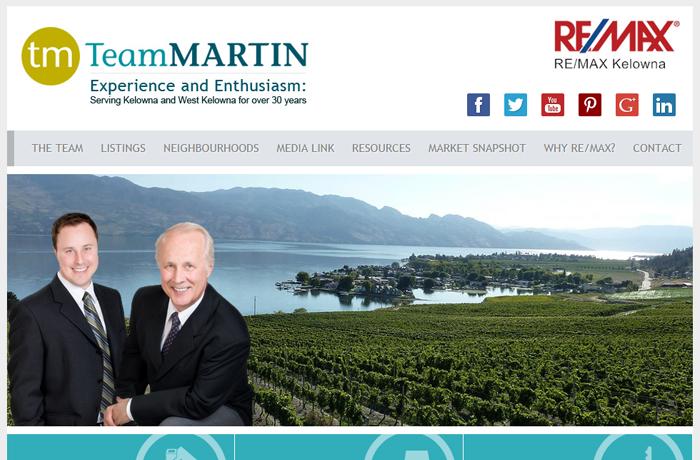 Team Martin