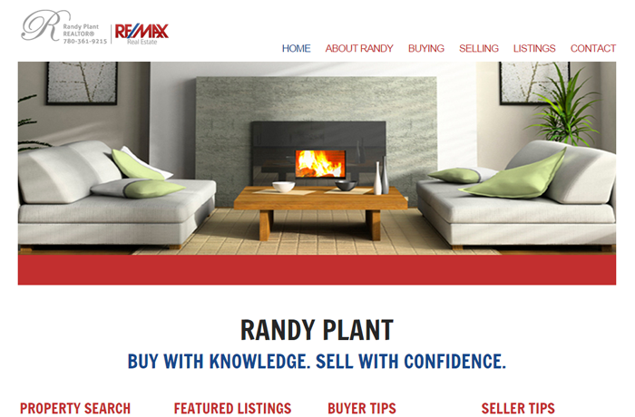 Randy Plant