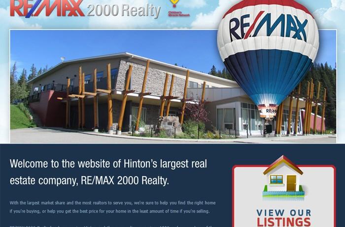 RE/MAX 2000 Realty
