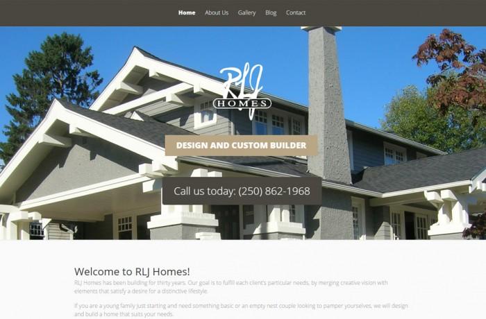 RLJ Homes