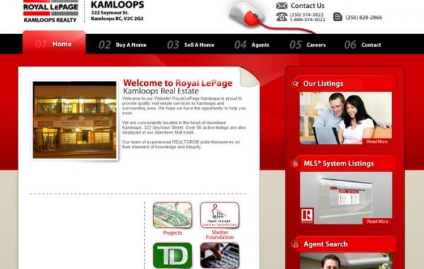 Royal LePage Kamloops