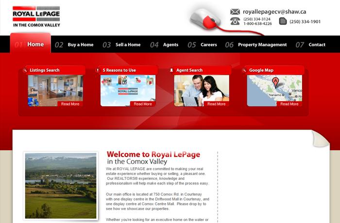 Royal LePage Comox