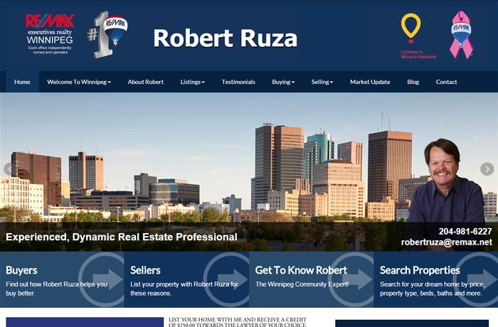 Robert Ruza