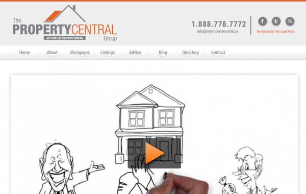 The Property Central Group
