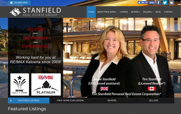 Stanfield Real Estate Group