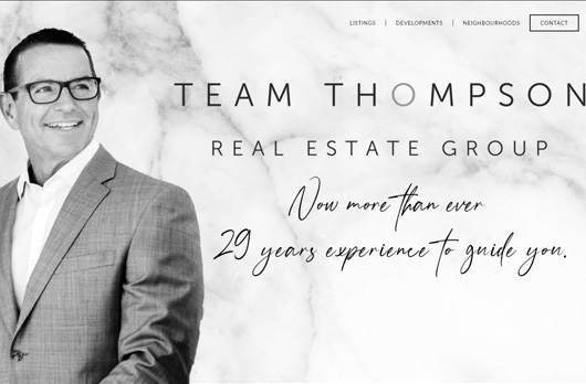 Thompson + Crocker