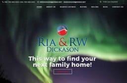 Ria & RW Dickason