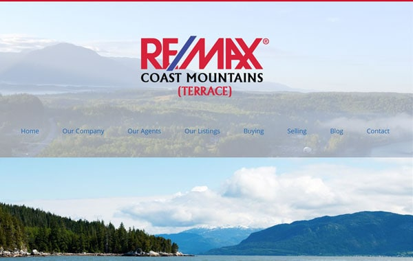 RE/MAX Coast Mountains