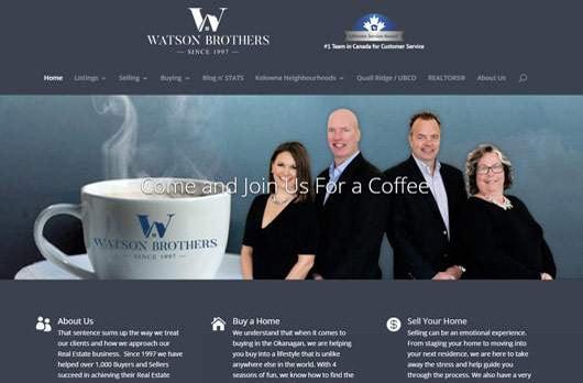 Watson Brothers