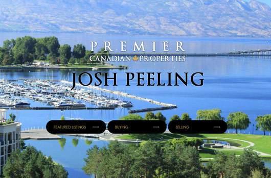 Josh Peeling