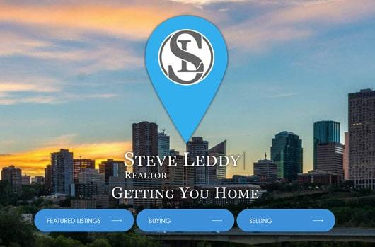 Steve Leddy