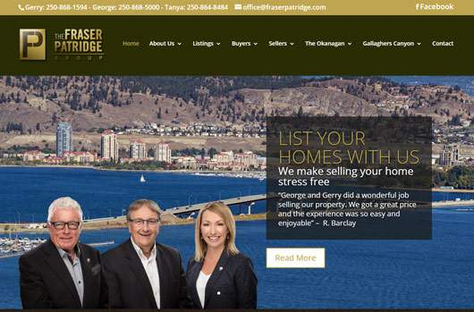 The Fraser Patridge Group