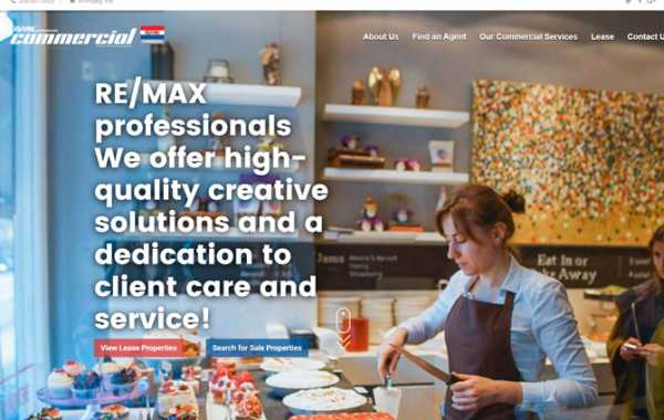 RE/MAX professionals Commercial