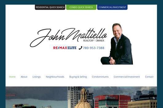 John Mattiello