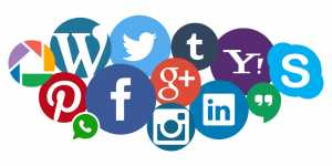 social media management for realtors and brokers