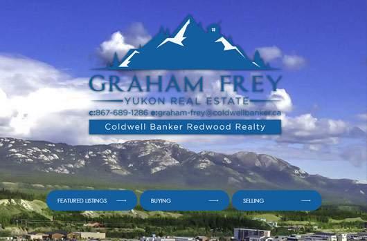 Graham Frey