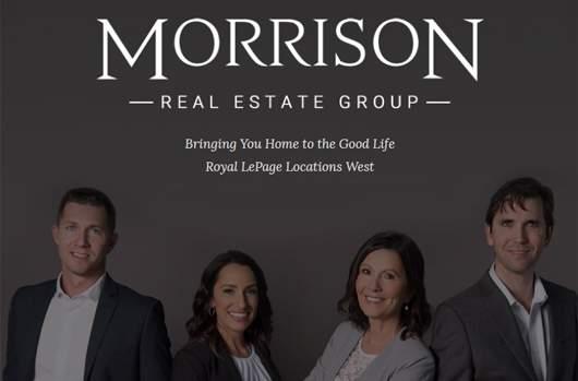 Morrison Real Estate Group
