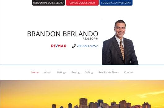 Brandon Berlando