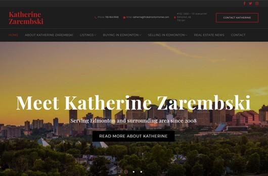 Katherine Zarembski