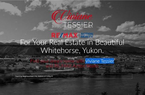 Viviane Tessier