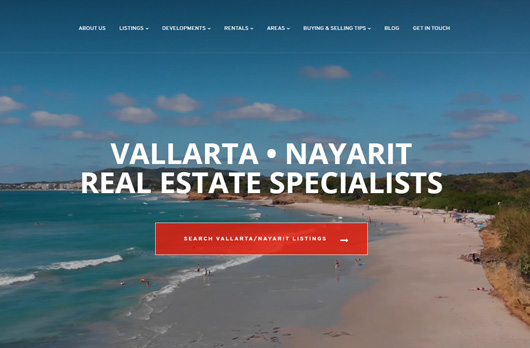 Beachside Real Estate